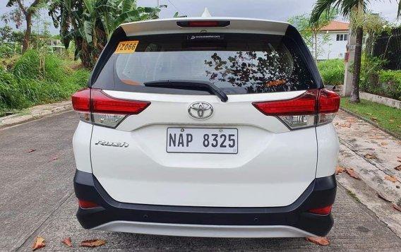 Toyota Runx 2018-5
