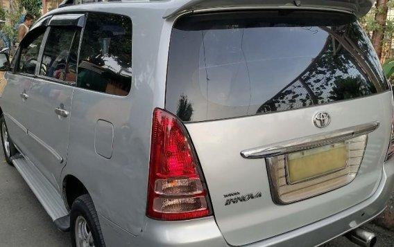 Toyota Innova 2008-2