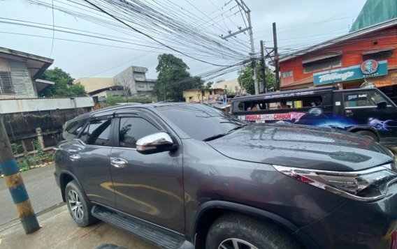 Toyota Fortuner 2.7 7 Seater (A) 2016-4