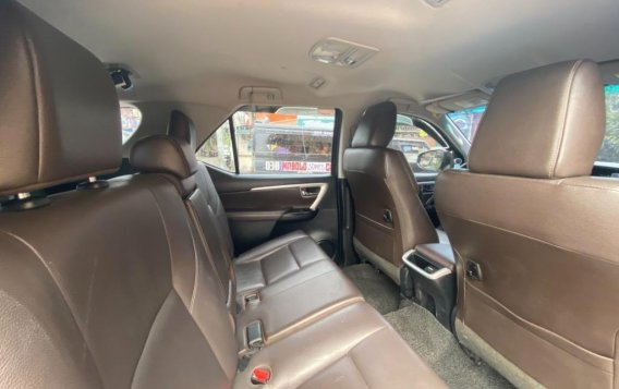 Toyota Fortuner 2.7 7 Seater (A) 2016-1