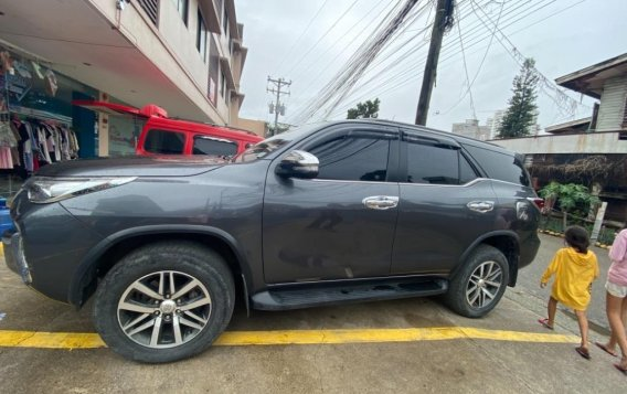 Toyota Fortuner 2.7 7 Seater (A) 2016-3