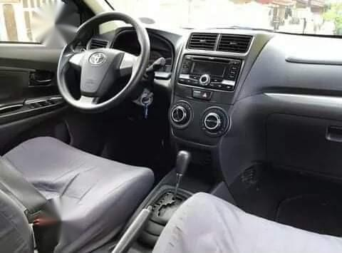 Toyota Avanza 1.5 (A) 2016-3