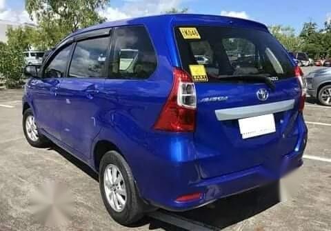 Toyota Avanza 1.5 (A) 2016-1