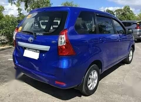 Toyota Avanza 1.5 (A) 2016-2