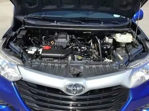 Toyota Avanza 1.5 (A) 2016