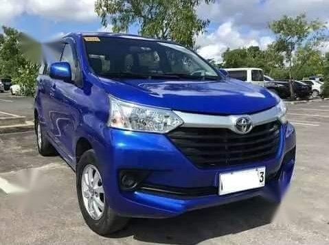 Toyota Avanza 1.5 (A) 2016-4