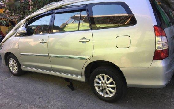 Toyota Innova 2013-1