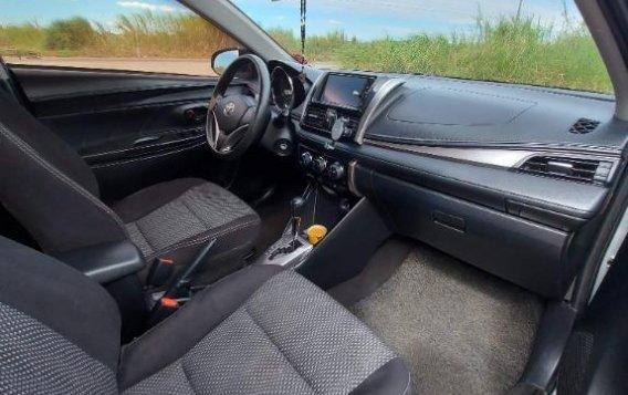 Toyota Vios 1.5 E (A) 2015-2