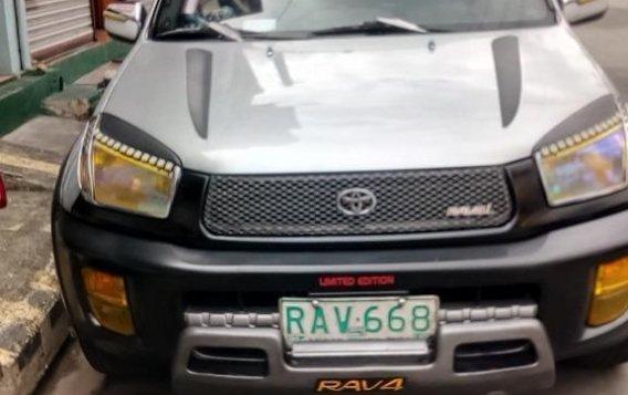Toyota Rav4 2.0 (A) 2000-1
