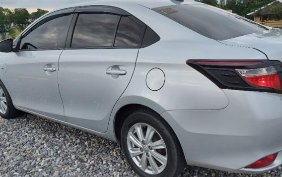 Toyota Vios 1.5 E (A) 2015-5