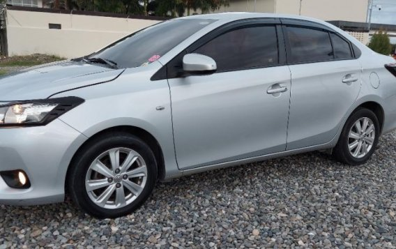 Toyota Vios 1.5 E (A) 2015-7
