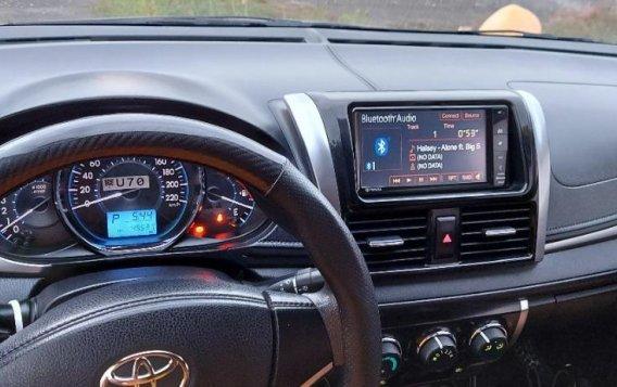 Toyota Vios 1.5 E (A) 2015-3