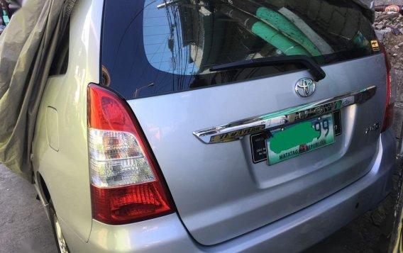 Toyota Innova 2013-2