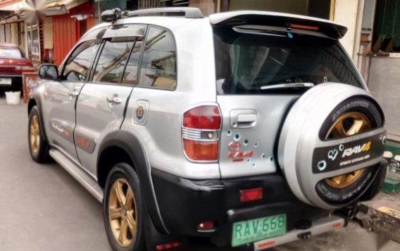 Toyota Rav4 2.0 (A) 2000-8