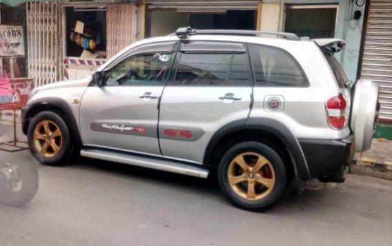 Toyota Rav4 2.0 (A) 2000