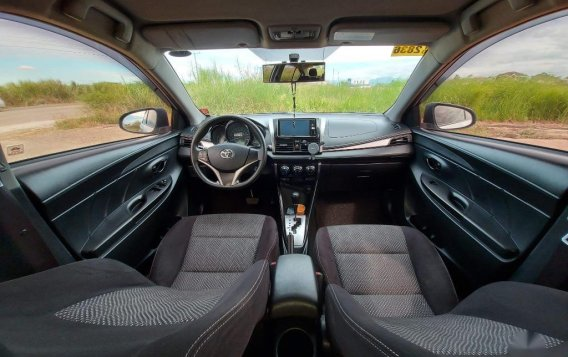 Toyota Vios 1.5 E (A) 2015