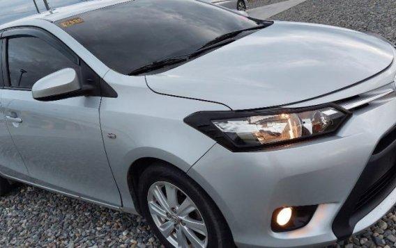 Toyota Vios 1.5 E (A) 2015-4