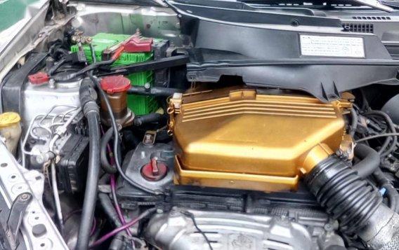 Toyota Rav4 2.0 (A) 2000-2