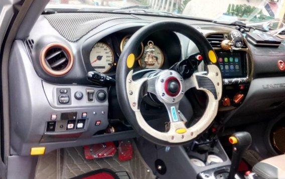 Toyota Rav4 2.0 (A) 2000-9