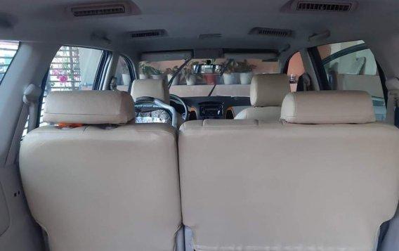 2011 Toyota Innova-2