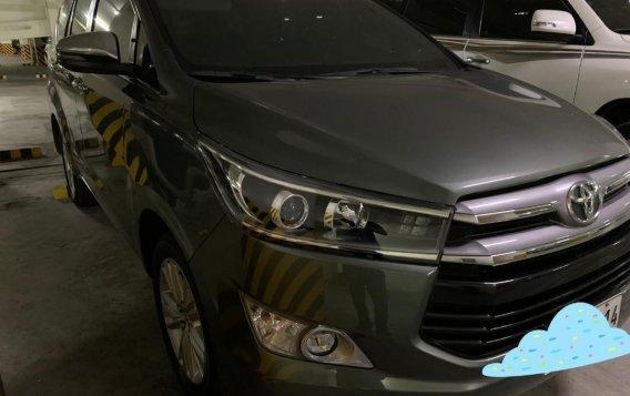 Toyota Innova 2018-1
