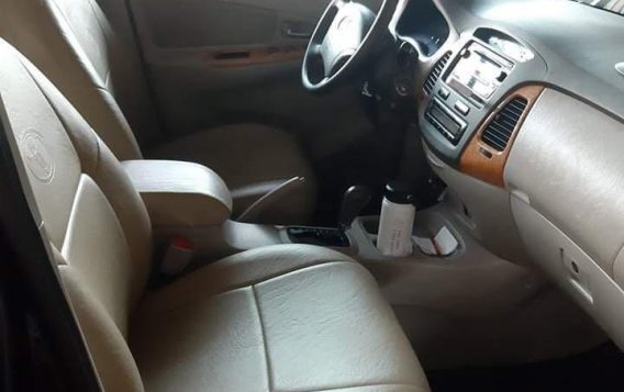 2011 Toyota Innova-3