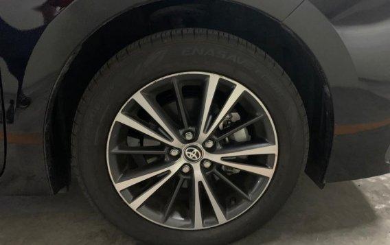 Black Toyota Corolla Altis 2017 for sale in Makati-7