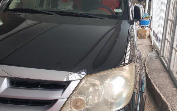 Toyota Fortuner 4X2 Auto 2006-2