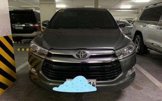 Toyota Innova 2018-2