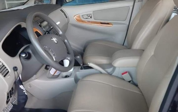 2011 Toyota Innova-5