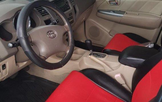 Toyota Fortuner 4X2 Auto 2006-6