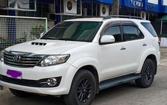 Toyota Fortuner 2016-1