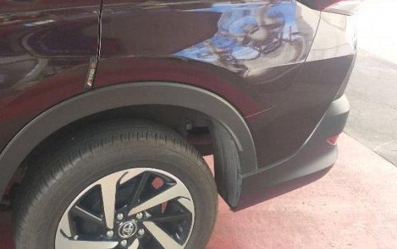 Black Toyota Rush 2019 for sale in Makati-3