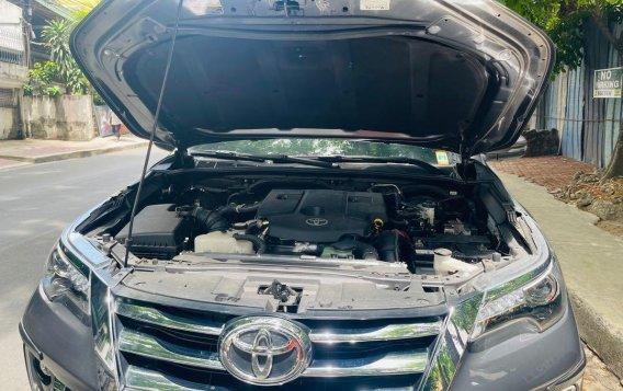 Toyota Fortuner 2020 -2