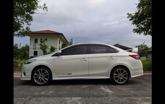 Toyota Vios 2015 Sedan-2