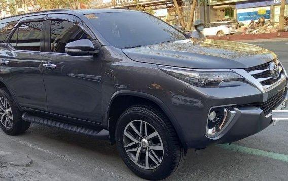 Toyota Fortuner 2020 -1