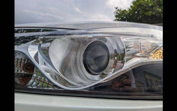 Toyota Vios 2015 Sedan-7