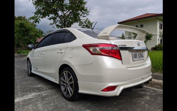 Toyota Vios 2015 Sedan-9