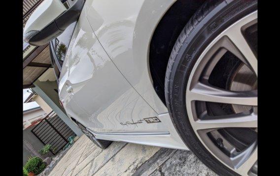 Toyota Vios 2015 Sedan-8