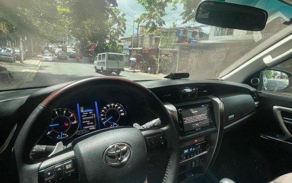 Toyota Fortuner 2020 -4