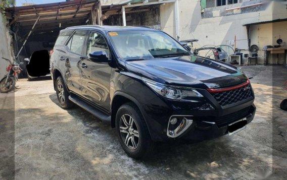 Toyota Fortuner 2018-1