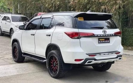 Toyota Fortuner 2018-3