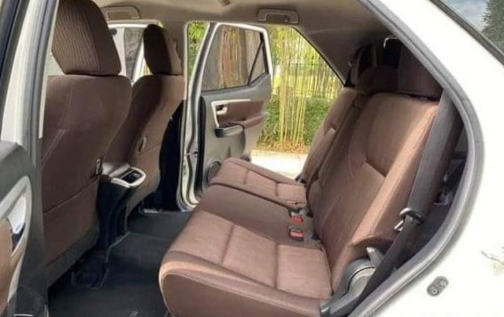Toyota Fortuner 2018-5