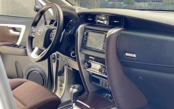 Toyota Fortuner 2018-2