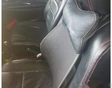 Sell Red 2016 Toyota Vios Sedan in General Santos-2