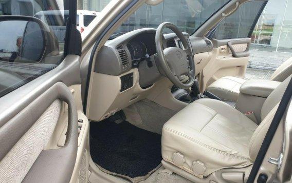 Toyota Land Cruiser 2007-7