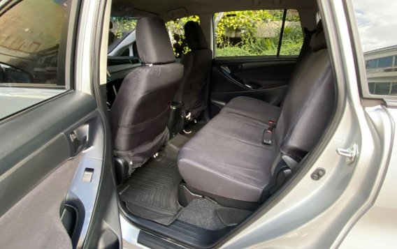 Selling Pearl White Toyota Innova 2019 in San Juan-6