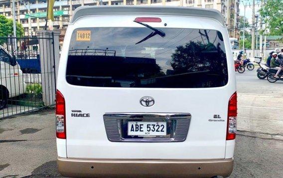 Sell 2016 Toyota Grandia -3