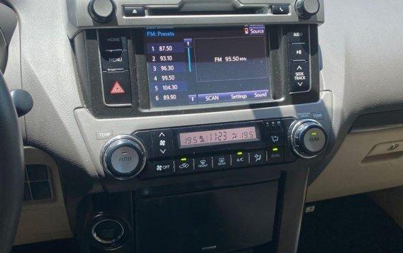 Toyota Land Cruiser 2015 -5