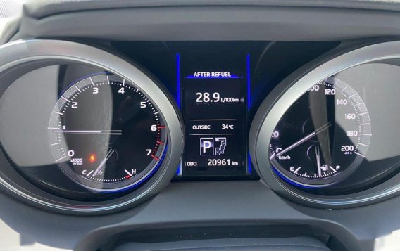 Toyota Land Cruiser 2015 -3